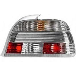 Фонари задние BMW E39 CELIS серебр.9/00-> комплект
