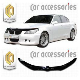 Дефлектор капота CA BMW 5 2003
