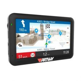 Навигатор Artway NV-800 5