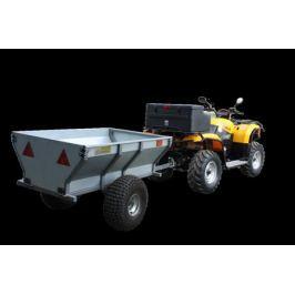 Прицеп ATV для квадроциклов одноосный