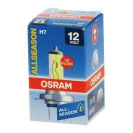 Лампа Osram H7 55W 12V AllSeason