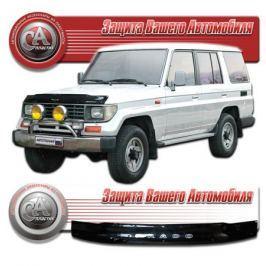 Дефлектор капота CA Toyota Land Cruiser 1992