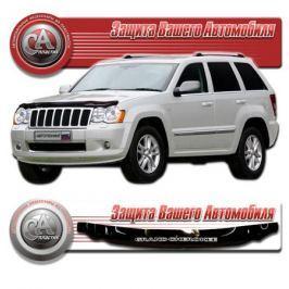 Дефлектор капота CA Jeep Grand Cherokee 2007-