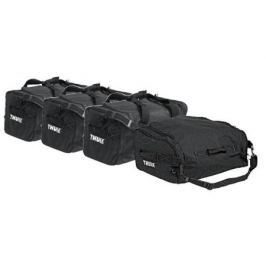 Сумки THULE Комплект из четырех сумок Go Packs 8002 3 шт. и Go Pack Nose 8001 1 шт.
