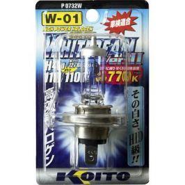 Лампы KOITO H4 Whitebeam 3 12V 60/55W 110/110 3770K 1 шт.