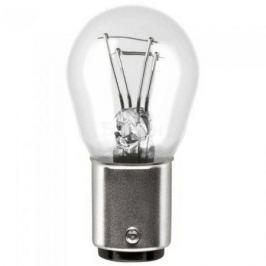 Лампа P21/5W Clearlight 12V BAY15D 2 шт.