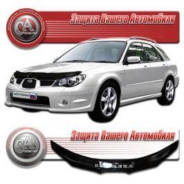 Дефлектор капота CA Subaru Impreza 2006