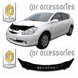 Дефлектор капота CA Toyota Caldina 2002-2006