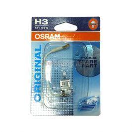 Лампа Osram H3 55W 12V Original Line