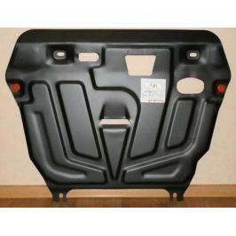 Защита Great Wall Hover H5 2011- 2,0 дизель сталь 2мм картера без крепежа
