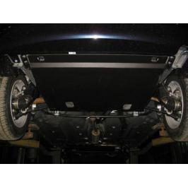 Защита ВАЗ Granta/Kalina/Datsun on-Do 2011- 1,6 картера и МКПП штатный крепеж штамповка