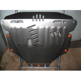 Защита Honda CR-V 2006- all сталь 2мм картера и КПП