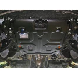 Защита Honda Accord 9 2013- 2,4 сталь 2мм картера и КПП