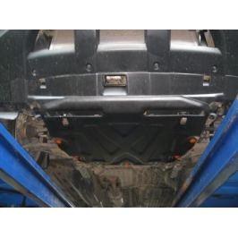Защита Honda CR-V 4 2012- 2,4 all картера и КПП штамповка