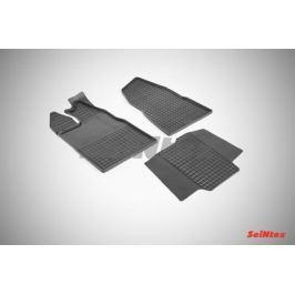 Ковры Seintex Ford Tourneo Custom 2014- 503