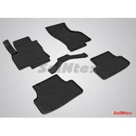 Ковры Seintex Audi A3 2012-/Volkswagen Golf 7 2012-