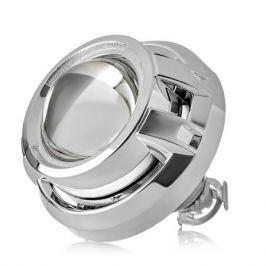 Биксеноновый модуль Clearlight серебро 3