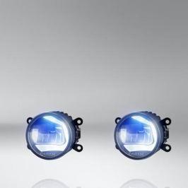 Комплект фар Osram LEDrivingFOG 12V/24V 4 в 1