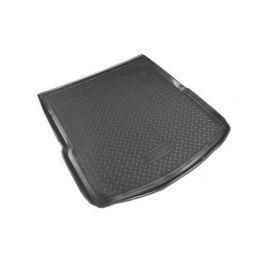 Коврик в багажник CITROEN C4 2011- HB полиуретан