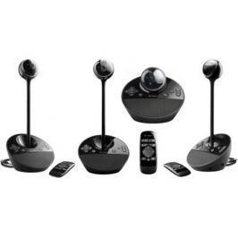 Вэб-камера Logitech ConferenceCam BСС950 (960-000867)