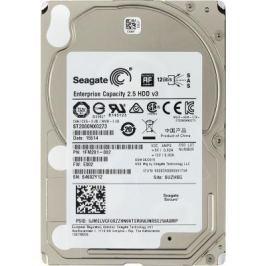 "Жесткий диск 2.5"" 2Tb 7200rpm Seagate SAS ST2000NX0273"
