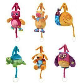 Интерактивная игрушка Oops (6 видов.) с рождения