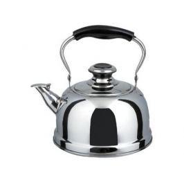Чайник Bekker BK-S513 4 л нержавеющая сталь серебристый