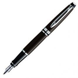 Перьевая ручка Waterman Expert 3 Deep Brown CT синий F перо F S0952220