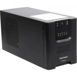 ИБП CyberPower 1500VA PR1500ELCD черный