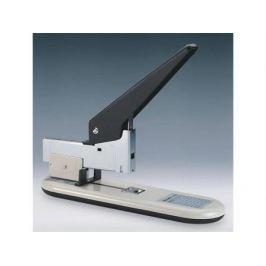 Степлер KW-trio 50LB до 210 листов скобы 23/6-23 черно-серый