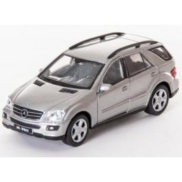 Автомобиль Welly Mercedes-Benz ML350 1:34-39 цвет в ассортименте 42389W