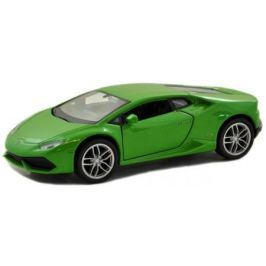 Автомобиль Welly Lamborghini Huracan LP 610-4 1:34-39