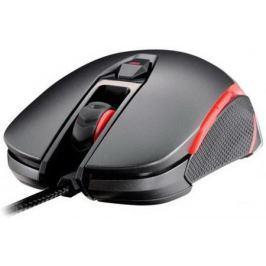 Мышь Cougar 400M серый USB