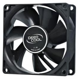 Вентилятор Deepcool XFAN 80 80x80x25 Molex 20dB 1800rpm 82g