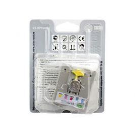 Струйный картридж Cactus CS-EPT0084 цветной для Epson Stylus Photo 785/790/870/875/890/895/915
