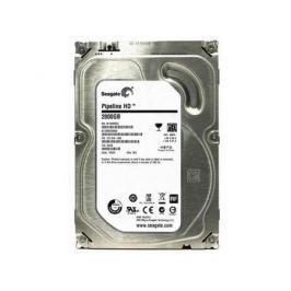 3.5'' Жесткий диск 2Tb Seagate Original (ST2000VM003) SATA II <5900rpm, 64Mb>