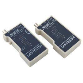 Тестер кабеля 5bites LY-CT013 для UTP/STP RJ45 BNC RJ11/12