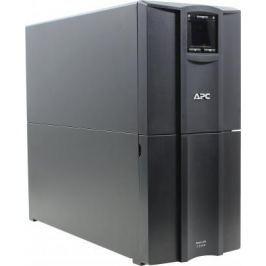 ИБП APC SMART C 3000VA SMC3000I