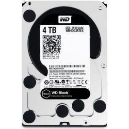 "Жесткий диск 3.5"" 4 Tb 7200rpm 128Mb cache Western Digital Black SATAIII WD4004FZWX"