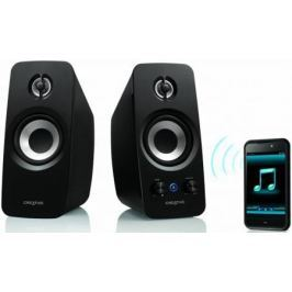 Колонки Creative T15 Wireless 18 Вт черный 51MF1670AA000