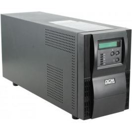 ИБП Powercom VGS-1500XL Vanguard 1500VA/1350W RS232 USB 2xEURO