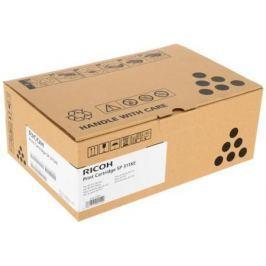 Картридж Ricoh SP 311UHE/UXE для SP 311DN/311DNw/311SFN/311SFNw черный 6000стр 821242 SP311XE