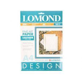 Фотобумага Lomond 0918041 A4 200г/м2 глянцевая 10 листов дизайнерская