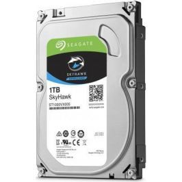 "Жесткий диск 3.5"" 1Tb 5900rpm 64Mb cache Seagate SkyHawk SATAIII ST1000VX005"