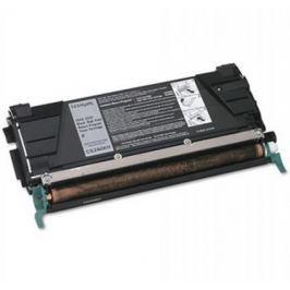 Картридж-тонер Lexmark C5240KH black C5x4 (8 000 стр)