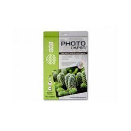 Самоклеящаяся бумага фотобумага Cactus CS-GSA413020 глянцевая А4 130 г/м2 20 листов