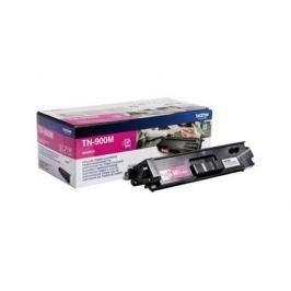 Картридж Brother TN900M для HL-L9200CDWT MFC-L9550CDWT пурпурный 6000стр