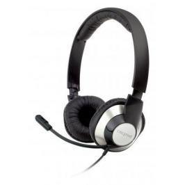 Гарнитура Creative HS-720 серебристо-черный 51EF0410AA002
