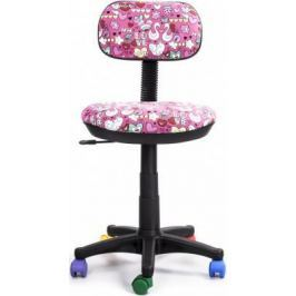 Кресло Recardo Junior DA03 розовый gtsN / DA03