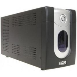 Источник бесперебойного питания Powercom IMD-1500AP Imperial 1500VA/900W Display,USB,AVR,RJ11,RJ45